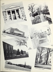 Page 9, 1956 Edition, University of Nevada - Artemisia Yearbook (Reno, NV) online yearbook collection