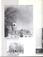 Page 10, 1958 Edition, University of Nevada - Artemisia Yearbook (Reno, NV) online yearbook collection