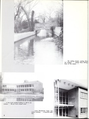 Page 12, 1958 Edition, University of Nevada - Artemisia Yearbook (Reno, NV) online yearbook collection