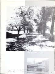 Page 13, 1958 Edition, University of Nevada - Artemisia Yearbook (Reno, NV) online yearbook collection