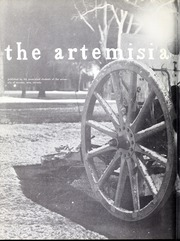 Page 6, 1958 Edition, University of Nevada - Artemisia Yearbook (Reno, NV) online yearbook collection