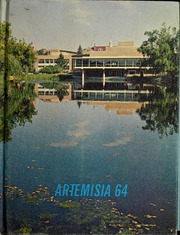 University of Nevada - Artemisia Yearbook (Reno, NV) online yearbook collection, 1964 Edition, Page 1