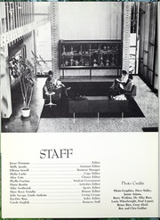 Page 12, 1966 Edition, University of Nevada - Artemisia Yearbook (Reno, NV) online yearbook collection