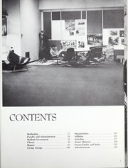 Page 13, 1966 Edition, University of Nevada - Artemisia Yearbook (Reno, NV) online yearbook collection