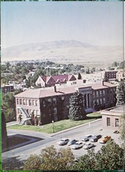 Page 2, 1966 Edition, University of Nevada - Artemisia Yearbook (Reno, NV) online yearbook collection
