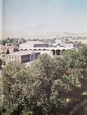 Page 3, 1966 Edition, University of Nevada - Artemisia Yearbook (Reno, NV) online yearbook collection