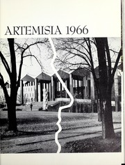 Page 5, 1966 Edition, University of Nevada - Artemisia Yearbook (Reno, NV) online yearbook collection