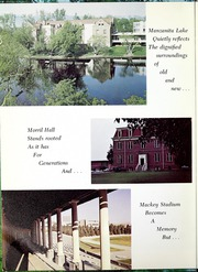 Page 6, 1966 Edition, University of Nevada - Artemisia Yearbook (Reno, NV) online yearbook collection
