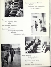 Page 9, 1966 Edition, University of Nevada - Artemisia Yearbook (Reno, NV) online yearbook collection