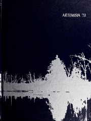 1973 Edition, University of Nevada - Artemisia Yearbook (Reno, NV)