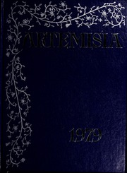 1979 Edition, University of Nevada - Artemisia Yearbook (Reno, NV)