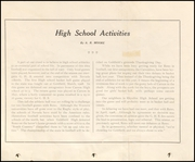 Page 16, 1908 Edition, Manhattan High School - Pine Tree Yearbook (Manhattan, NV) online yearbook collection