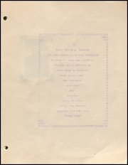 Page 5, 1932 Edition, Manhattan High School - Pine Tree Yearbook (Manhattan, NV) online yearbook collection