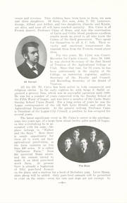 Page 16, 1911 Edition, Utah State University - Buzzer Yearbook (Logan, UT) online yearbook collection