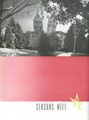 Page 16, 1939 Edition, Utah State University - Buzzer Yearbook (Logan, UT) online yearbook collection