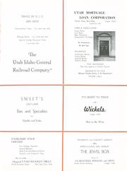 Page 315, 1939 Edition, Utah State University - Buzzer Yearbook (Logan, UT) online yearbook collection