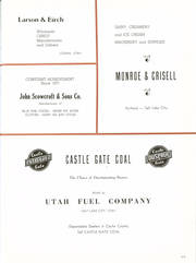 Page 319, 1939 Edition, Utah State University - Buzzer Yearbook (Logan, UT) online yearbook collection