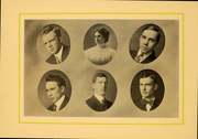 Page 11, 1909 Edition, Miami University - Recensio Yearbook (Oxford, OH) online yearbook collection
