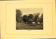 Page 17, 1909 Edition, Miami University - Recensio Yearbook (Oxford, OH) online yearbook collection