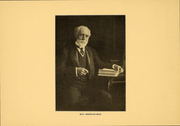 Page 6, 1909 Edition, Miami University - Recensio Yearbook (Oxford, OH) online yearbook collection