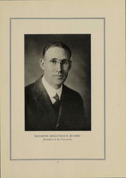 Page 11, 1918 Edition, Miami University - Recensio Yearbook (Oxford, OH) online yearbook collection