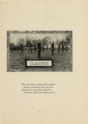Page 29, 1918 Edition, Miami University - Recensio Yearbook (Oxford, OH) online yearbook collection