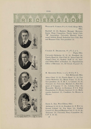 Page 34, 1918 Edition, Miami University - Recensio Yearbook (Oxford, OH) online yearbook collection