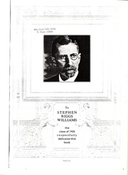 Page 8, 1925 Edition, Miami University - Recensio Yearbook (Oxford, OH) online yearbook collection