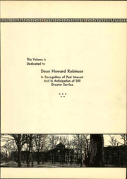 Page 13, 1931 Edition, Miami University - Recensio Yearbook (Oxford, OH) online yearbook collection
