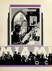 Page 11, 1932 Edition, Miami University - Recensio Yearbook (Oxford, OH) online yearbook collection