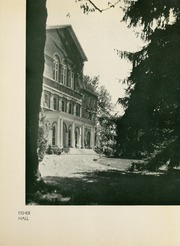 Page 13, 1932 Edition, Miami University - Recensio Yearbook (Oxford, OH) online yearbook collection