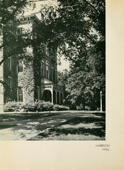 Page 14, 1932 Edition, Miami University - Recensio Yearbook (Oxford, OH) online yearbook collection