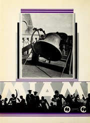 Page 6, 1932 Edition, Miami University - Recensio Yearbook (Oxford, OH) online yearbook collection