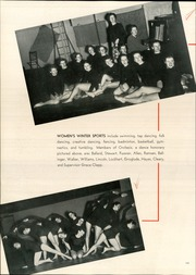 Page 146, 1937 Edition, Miami University - Recensio Yearbook (Oxford, OH) online yearbook collection
