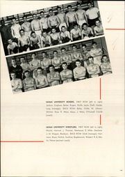 Page 150, 1937 Edition, Miami University - Recensio Yearbook (Oxford, OH) online yearbook collection
