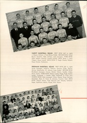Page 152, 1937 Edition, Miami University - Recensio Yearbook (Oxford, OH) online yearbook collection