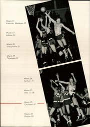 Page 154, 1937 Edition, Miami University - Recensio Yearbook (Oxford, OH) online yearbook collection