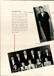 Page 158, 1937 Edition, Miami University - Recensio Yearbook (Oxford, OH) online yearbook collection