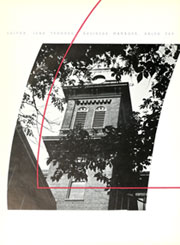 Page 8, 1939 Edition, Miami University - Recensio Yearbook (Oxford, OH) online yearbook collection