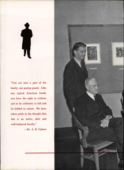 Page 14, 1946 Edition, Miami University - Recensio Yearbook (Oxford, OH) online yearbook collection