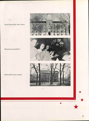 Page 17, 1946 Edition, Miami University - Recensio Yearbook (Oxford, OH) online yearbook collection