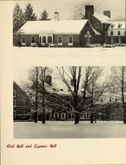 Page 14, 1950 Edition, Miami University - Recensio Yearbook (Oxford, OH) online yearbook collection