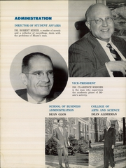 Page 12, 1951 Edition, Miami University - Recensio Yearbook (Oxford, OH) online yearbook collection