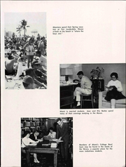Page 17, 1961 Edition, Miami University - Recensio Yearbook (Oxford, OH) online yearbook collection
