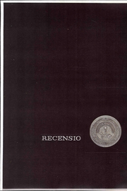 Page 1, 1965 Edition, Miami University - Recensio Yearbook (Oxford, OH) online yearbook collection