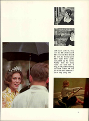 Page 13, 1965 Edition, Miami University - Recensio Yearbook (Oxford, OH) online yearbook collection