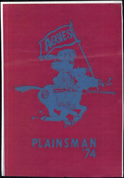 1974 Edition, Oklahoma Panhandle State University - Hesper Yearbook (Goodwell, OK)
