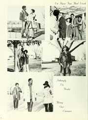 Page 10, 1971 Edition, Mississippi Valley State University - Delvian Yearbook (Itta Bena, MS) online yearbook collection
