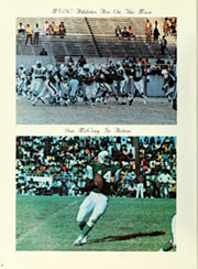 Page 12, 1971 Edition, Mississippi Valley State University - Delvian Yearbook (Itta Bena, MS) online yearbook collection