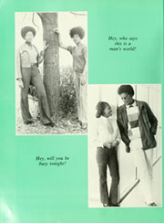 Page 14, 1971 Edition, Mississippi Valley State University - Delvian Yearbook (Itta Bena, MS) online yearbook collection